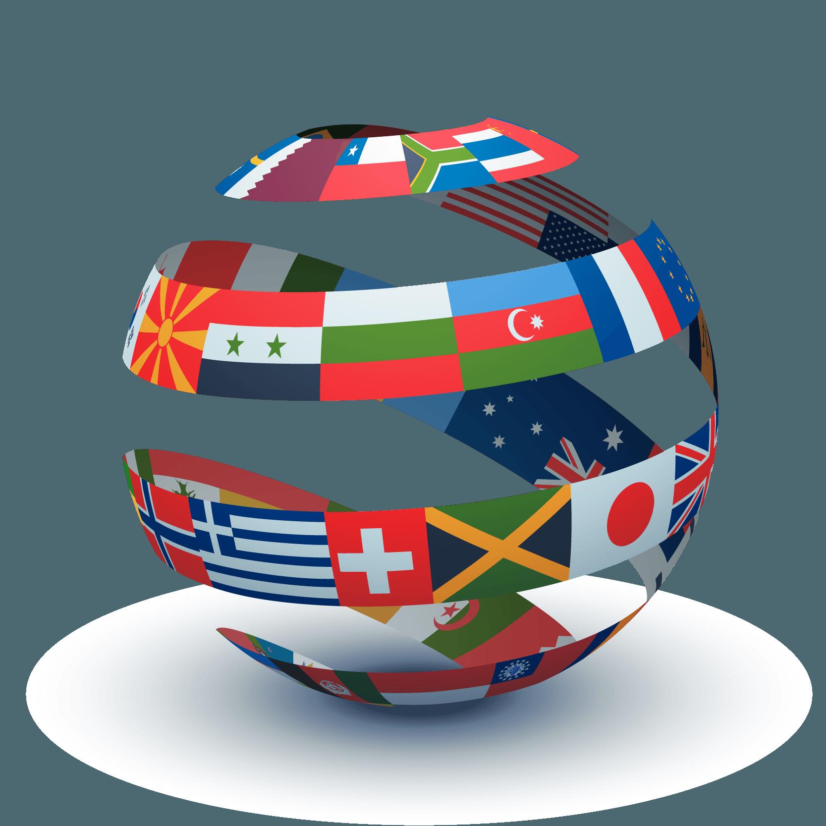 p g international expansion
